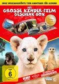 Die große Kinder-Film Geschenk-Box (3 Discs)