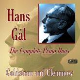 Gál,Hans-The Complete Piano Duos