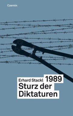 1989 (eBook, ePUB) - Stackl, Erhard