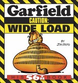 Garfield Caution