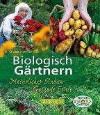 Biologisch Gärtnern (eBook, ePUB)