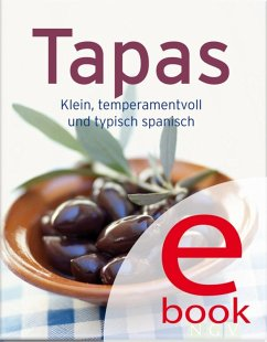 Tapas (eBook, ePUB)