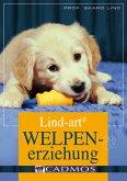 Lind-art Welpenerziehung (eBook, ePUB)