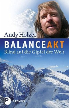 Balanceakt (eBook, ePUB) - Holzer, Andy