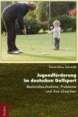 Jugendförderung im deutschen Golfsport (eBook, PDF)