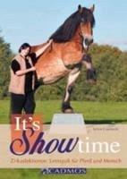 It's Showtime (eBook, ePUB) - Czarnecki, Sylvia