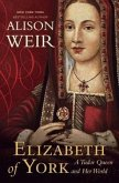 Elizabeth of York: A Tudor Queen and Her World