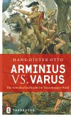 Arminius vs. Varus (eBook, ePUB)