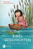 Bibelgeschichten für kleine Leute (eBook, ePUB)