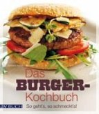 Das Burger-Kochbuch (eBook, ePUB)