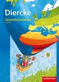 Diercke Grundschulatlas Ausgabe 2013. Sachsen