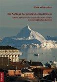 Die Anfänge des grönländischen Romans (eBook, PDF)