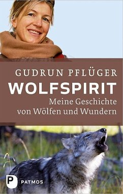 Wolfspirit (eBook, ePUB) - Pflüger, Gudrun