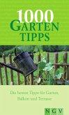 1000 Gartentipps (eBook, ePUB)