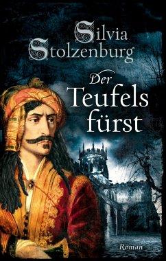 Der Teufelsfürst - Stolzenburg, Silvia