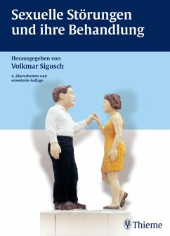 Sexuelle Störungen und ihre Behandlung (eBook, ePUB) - Sigusch, Volkmar