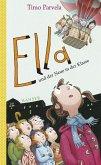 Ella und der Neue in der Klasse / Ella Bd.7 (eBook, ePUB)