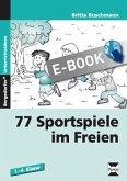 77 Sportspiele im Freien (eBook, PDF)