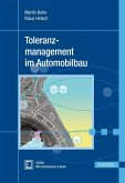 Toleranzmanagement im Automobilbau (eBook, PDF)