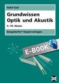 Grundwissen Optik und Akustik (eBook, PDF)