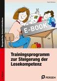 Trainingsprogramm Lesekompetenz - 3.Klasse (eBook, PDF)