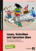 Lesen, Schreiben und Sprechen üben (eBook, PDF)