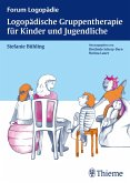 Sprachtherapie in Gruppen für Kinder und Jugendliche (eBook, PDF)