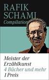 Meister der Erzählkunst (eBook, ePUB)