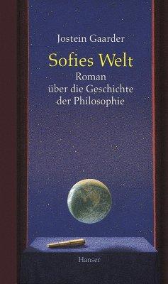Sofies Welt (eBook, ePUB) - Gaarder, Jostein