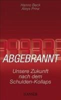 Abgebrannt (eBook, ePUB) - Prinz, Aloys; Beck, Hanno