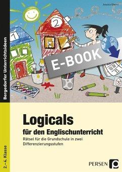 Logicals für den Englischunterricht (eBook, PDF) - Gherri, Jessica