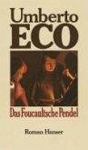 Das Foucaultsche Pendel (eBook, ePUB)