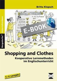 Shopping and Clothes (eBook, PDF)