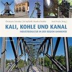 Kali, Kohle und Kanal (eBook, ePUB)