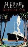 Katzentisch (eBook, ePUB)