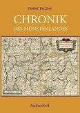 Chronik des Münsterlandes (eBook, ePUB)