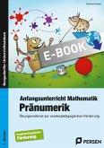 Anfangsunterricht Mathematik: Pränumerik (eBook, PDF)