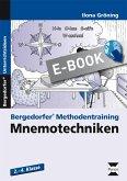 Mnemotechniken (eBook, PDF)