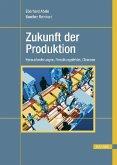 Zukunft der Produktion (eBook, PDF)