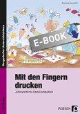 Mit den Fingern drucken (eBook, PDF)