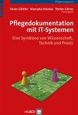 Pflegedokumentation mit IT-Systemen (eBook, PDF)