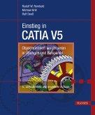 Einstieg in CATIA V5 (eBook, PDF)