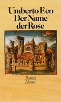 Der Name der Rose (eBook, ePUB) - Eco, Umberto