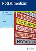 Notfallmedizin Kompakt (eBook, PDF)