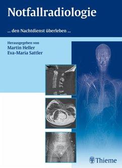 Notfallradiologie (eBook, PDF)