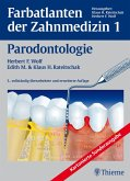Band 1: Parodontologie (eBook, PDF)