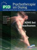 Psychotherapie im Dialog - ADHS bei Erwachsenen (eBook, PDF)