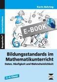 Bildungsstandards Mathematikunterricht - 2.-4. Kl. (eBook, PDF)