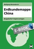 Erdkundemappe China (eBook, PDF)