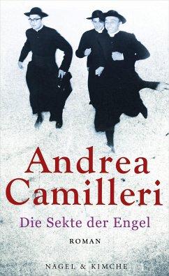 Die Sekte der Engel (eBook, ePUB) - Camilleri, Andrea